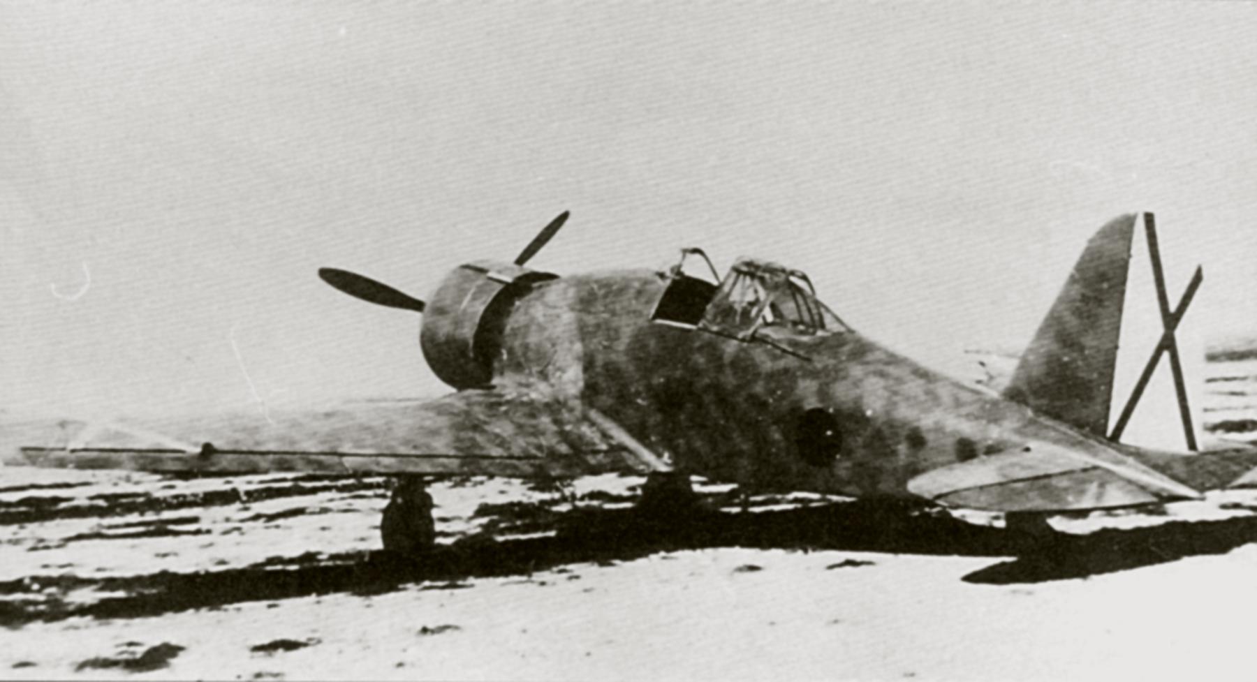 Fiat G50 Aviazione Legionaria 13 Gruppo Caccia MM3575 Enzo Martizza Reus Spain Mar 1939 03