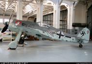 Asisbiz Airworthy Fw190A 02