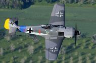 Asisbiz Airworthy Fw190A 03