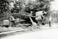 Asisbiz Focke Wulf Fw 190A8 (W8+I) WNr 690140 being touched up France 1944 01