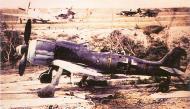 Asisbiz Focke Wulf Fw 190A8 (Y1+I) RLM 74 75 76 abandoned France 1944 01