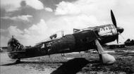 Asisbiz Focke Wulf Fw 190A8 White 40 abandoned Lechfeld June 1945 02