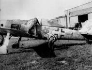 Asisbiz Focke Wulf Fw 190F9 WNr 440401 captured USAAF Herzogenurach 1945 01