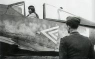 Asisbiz Focke Wulf Fw 190A6 General der Jagdflieger white 2 Adolf Galland 1943 02