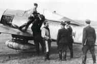 Asisbiz Focke Wulf Fw 190A6 General der Jagdflieger white 2 Adolf Galland 1943 03