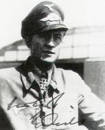 Asisbiz Aircrew Luftwaffe pilot Herbert Kaiser JG1 and JV44 01