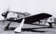 Asisbiz Focke Wulf Fw 190A 10.JG1 (W12+o) Johannes Rathenow WNr 437 Holland May 1942 02