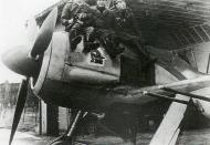 Asisbiz Aircrew Luftwaffe 2.JG11 Black 13 Erich Hondt Michael Widmann and Erich Bartels 01