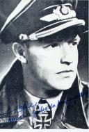 Asisbiz Aircrew Luftwaffe pilot 5.JG77 Anton Hackl signed 01