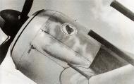 Asisbiz Focke Wulf Fw 190A 0A5 cowling showing 3.JG11 emblem 01