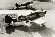 Asisbiz Focke Wulf Fw 190A6 3.JG11 Yellow 7 Hans Georg Guthenke WNr 530106 Husum 1943 01