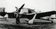 Asisbiz Focke Wulf Fw 190A7 2.JG11 Black 1 WNr 643701 Rotenburg Germany 1944 02