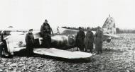 Asisbiz Focke Wulf Fw 190A7 3.JG11 (Y6+) Wilhelm Lorenz belly landed Svendborg Denmark Feb 20 1944 01