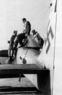 Asisbiz Focke Wulf Fw 190A3 Stab JG2 WNr 448 Lyon France 1942 01