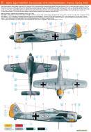 Asisbiz Focke Wulf Fw 190A5 Stab III.JG2 Egon Mayer France 1943 01