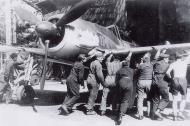 Asisbiz Focke Wulf Fw 190A II.JG26 Abbeville Drucat France 1942 01