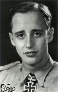 Asisbiz Aircrew Luftwaffe pilot Leutnant Hans Weik staffelkapitan 10.(Sturm)JG3 01