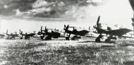 Asisbiz Focke Wulf Fw 190A8 (Sturm)JG3 line up 1944 01