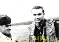Asisbiz Aircrew Luftwaffe pilot 6.JG300 Hubert Engst 01