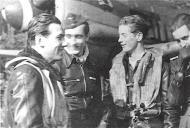 Asisbiz Aircrew Luftwaffe pilot 8.JG300 Victor Heimann 02