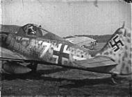 Asisbiz Focke Wulf Fw 190A8 4.JG300 (White 7+ ) Germany 1945 01