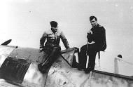 Asisbiz Focke Wulf Fw 190A8 5.JG300 Red 1 Klaus Bretschneider Rauhbautz VII 1944 06