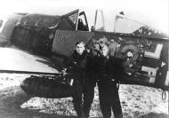 Asisbiz Focke Wulf Fw 190A8 6.JG300 (Y12+ ) Paul Lixfeld Germany 1944 01