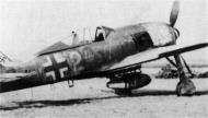Asisbiz Focke Wulf Fw 190A8 6.JG300 (Y2+ ) Hubert Engst WNr 682181 Lobnitz 1944 02
