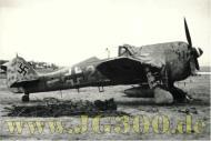 Asisbiz Focke Wulf Fw 190A8 6.JG300 (Y2+ ) Hubert Engst WNr 682181 Lobnitz 1944 08