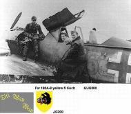 Asisbiz Focke Wulf Fw 190A8 6.JG300 (Y5+ ) Koch Germany 1944 01