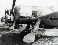 Asisbiz Focke Wulf Fw 190A8 6.JG300 showing MG 151 20 cannon Holzkirchen Munich 1944 01