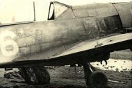 Asisbiz Focke Wulf Fw 190A8 7.JG300 (W6+ ) Gustav Salffner Lobnitz 1945 01