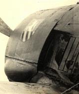 Asisbiz Focke Wulf Fw 190A8 7.JG300 (W6+ ) Gustav Salffner Lobnitz 1945 04