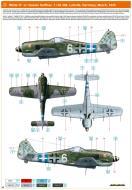 Asisbiz Focke Wulf Fw 190A8 7.JG300 Yellow 6 Gustav Salffner Lobnitz 1945 0B