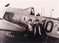 Asisbiz Focke Wulf Fw 190A8 8.JG300 (B10+ ) Karl Spenst Germany 1945 01