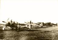 Asisbiz Focke Wulf Fw 190A8 8.JG300 (B5+ ) Lobnitz 1944 01