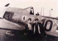 Asisbiz Focke Wulf Fw 190A8 8.JG300 (Red 10+ ) Karl Spenst Germany 1945 01