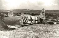 Asisbiz Focke Wulf Fw 190A8 8.JG300 (Red 12+ ) WNr 680385 1945 01
