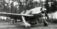Asisbiz Focke Wulf Fw 190A8 8.JG300 Blue 4 Victor Heimann Holzkirchen Munich 1944 01