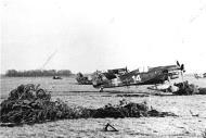 Asisbiz Focke Wulf Fw 190A9 4.JG300 (White 14+ ) Germany 1945 01