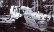Asisbiz Focke Wulf Fw 190A8 4.JG301 Blue 9 WNr 737938 Brunnthal 1945 01