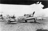 Asisbiz Focke Wulf Fw 190A9 6.JG301 (R22+ ) WNr 490044 Landensalza 1945 02