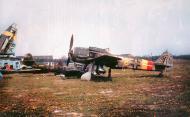 Asisbiz Focke Wulf Fw 190A9 7.JG301 Yellow 8 Halberstadt 1945 01