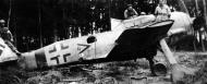 Asisbiz Focke Wulf Fw 190A9 Stab I.JG301 (4+ abandoned Germany 1945 01