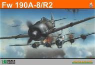 Asisbiz Focke Wulf Fw 190A8 Stab II.JG4 Green 3 Hans Gunther von Kornatzki Germany 1944 0A