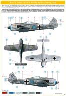 Asisbiz Focke Wulf Fw 190A8 IV.JG5 Blue 8 named Erika Herdla Norway 1945 0C