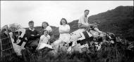 Asisbiz Focke Wulf Fw 190F8 9.JG5 (W1+o) Heinz Orlowski crash Norway 1944 02