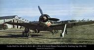 Asisbiz Focke Wulf Fw 190A3 2.JG51 (B2+) WNr 2278 Erich Pflaum 85km from St. Peterburg Sep 29th 1942 02