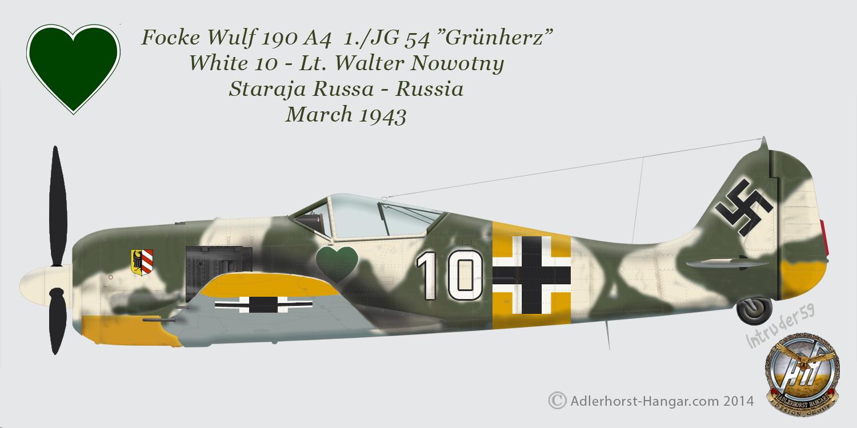 Focke-Wulf-Fw-190A4-1.JG54-White-10-Walt