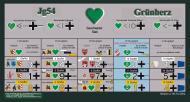 Asisbiz Artwork Markings and emblem structure JG54 Grunherz 0A